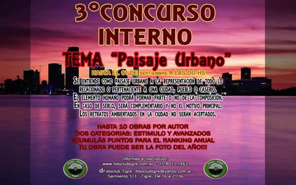 3er concurso interno1