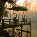 Aceptadas  Amanecer en el rio DIEGO GROBA