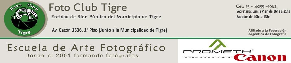 Fotoclub Tigre