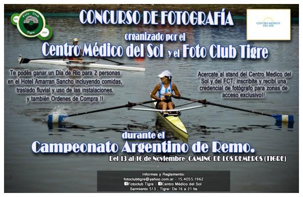 CONCURSO DE REMO-CMDS Y FCT