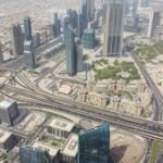 ESTIMULO-MENCIÓN- DIEGO RABIN-8. Desde el cielo.  Dubai