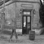 ESTIMULO-MENCIÓN JURADO- EMILIANO MARANTELLI-Entrada, por la puerta.