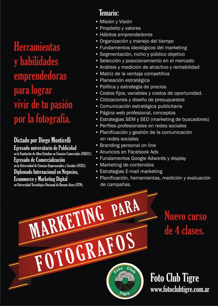 Flyer Marketing para Fotógrafos (1)