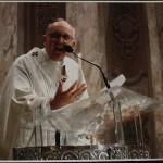"""MENCION """"Bergoglio en la misa de gallo"""" –Humberto (Humberto Farro)"""