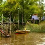 Menciones del Jurado  Colores del Delta SAMANTA ESPINDOLA