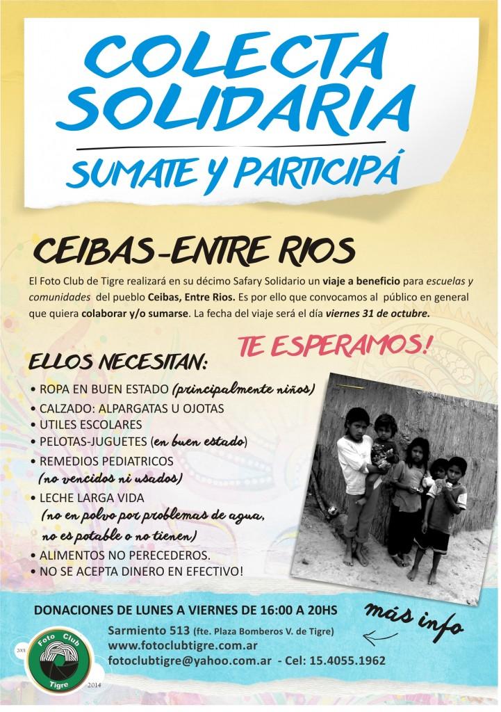 Viaje Solidario 2014ceibas pag color